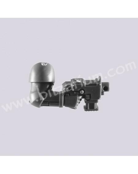 Bolt Pistol 2 - Space Marine Assault Squad