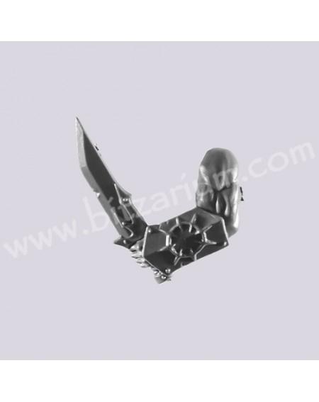 Reaver Blade J - Bloodreavers