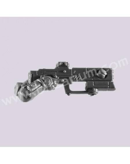 Pulse Carbine 2 - Fire Warriors
