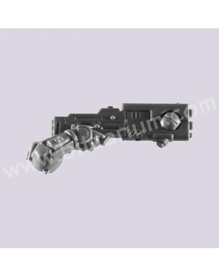 Pulse Blaster 2 - Fire Warriors