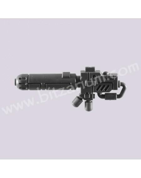 Plasma Rifle - XV8 Crisis