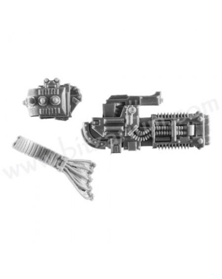 Volkite Culverin - SM Weapons & Accessories