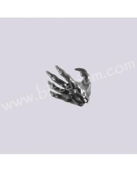 Left Hand 1 - Wulfen