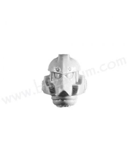 Head 3 - Phalanx Warder