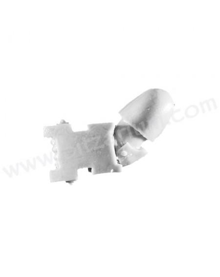 Bras gauche 3 - Warder Phalanx