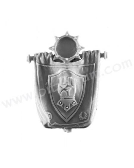 Bannière - Warder Phalanx