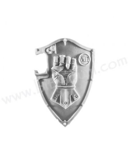 Bouclier d'Abordage - Warder Phalanx