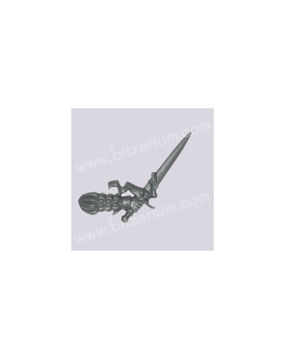 Arm with Sword
