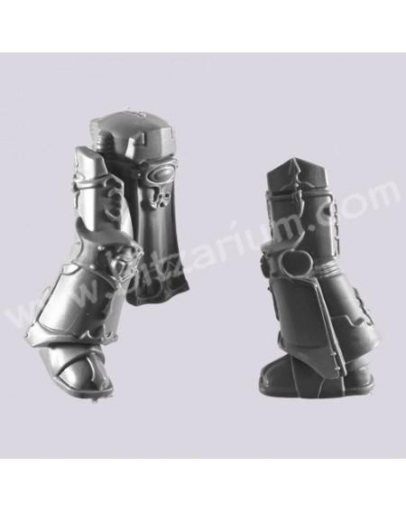 Jambes 3 - Terminators Scarab Occult