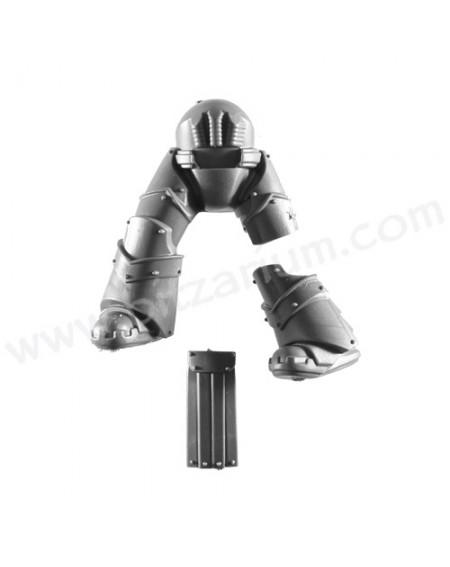 Legs H - Cataphractii Terminators