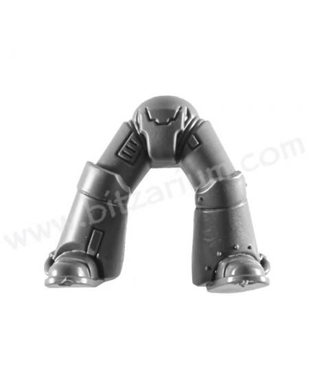 Legs J - Legion MK4