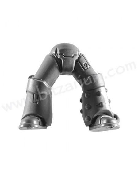 Legs O - Legion MK4