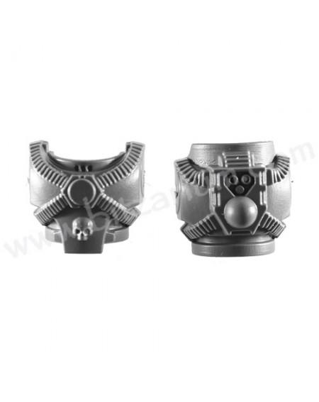 Torse M - Légion MK4