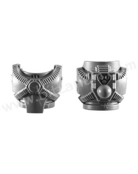 Torso Q - Legion MK4