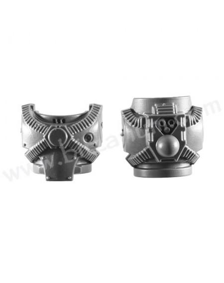 Torso S - Legion MK4