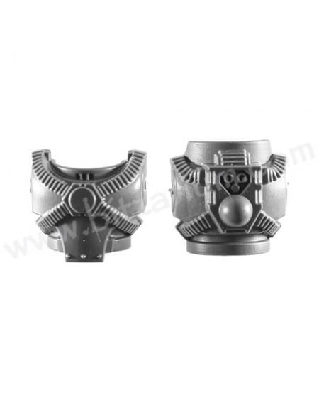 Torso T - Legion MK4
