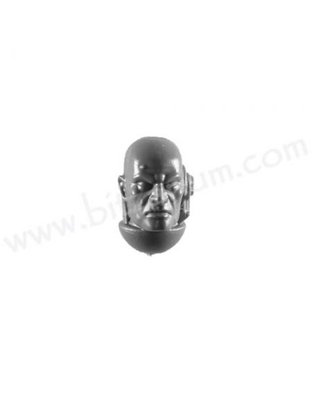 Head H - Legion MK4