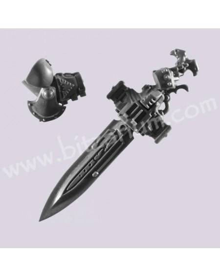 Sentinel Blade 2 - Custodian Guard