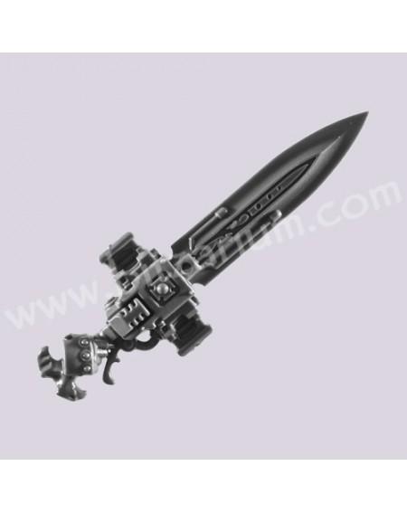 Sentinel Blade 3 - Custodian Guard