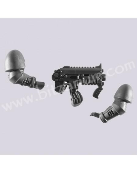 Carabine Bolter 2 - Reivers Primaris