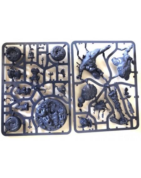 Figures - Mollog's Mob