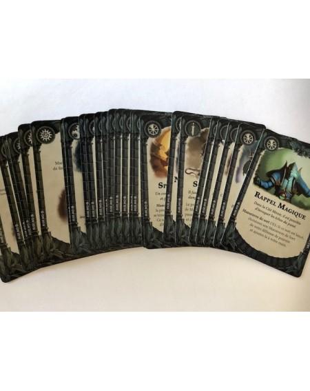 Universal cards (FR) - Godsworn Hunt