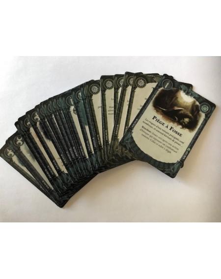 Universal cards (FR) - Zarbag's Gitz