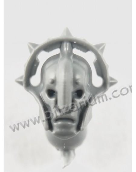 Head 2 - Protector