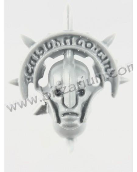 Head 4 - Protector