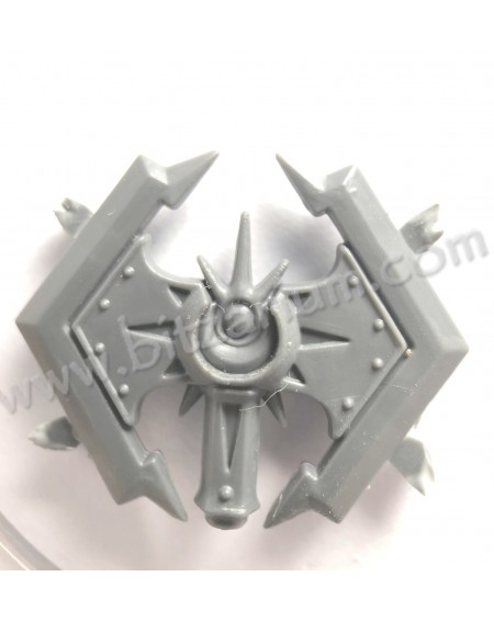 Axe Head Decimator 1