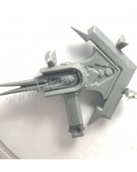 Axa Head Decimator 2