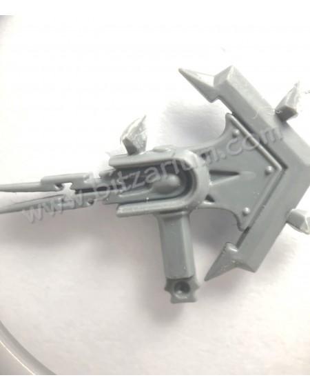 Axe Head Decimator 3