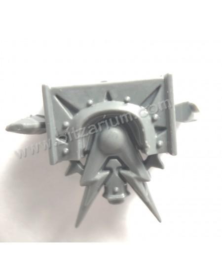 Hammer Head Retributor 1