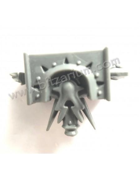 Hammer Head Retributor 2