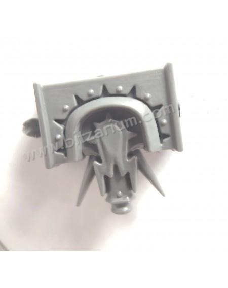 Hammer Head Retributor 3