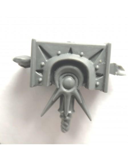 Hammer Head Retributor 4