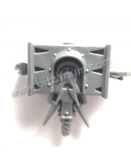 Hammer Head Retributor 5