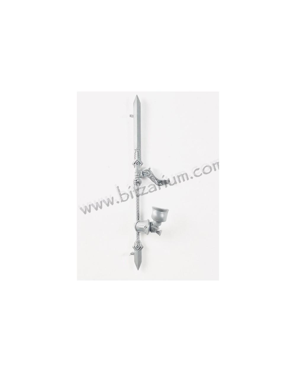 Sword 3 - Paladins