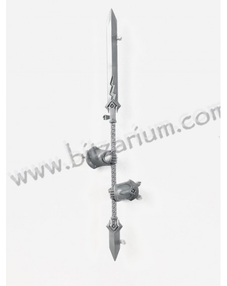 Sword 5 - Paladins