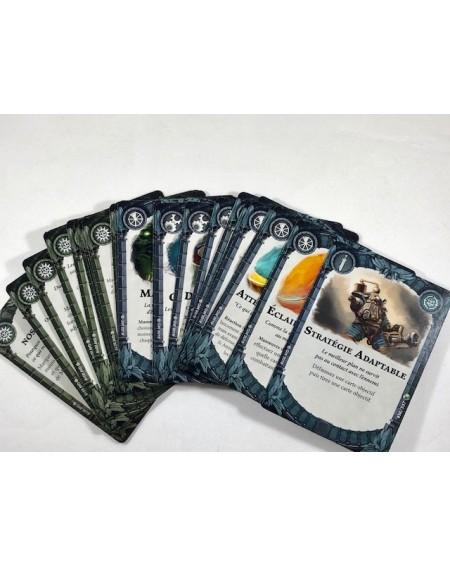 Universal cards (FR) - Ylthari's Guardians