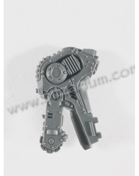 Motorcycle Engine 1 - Atalan Jackals