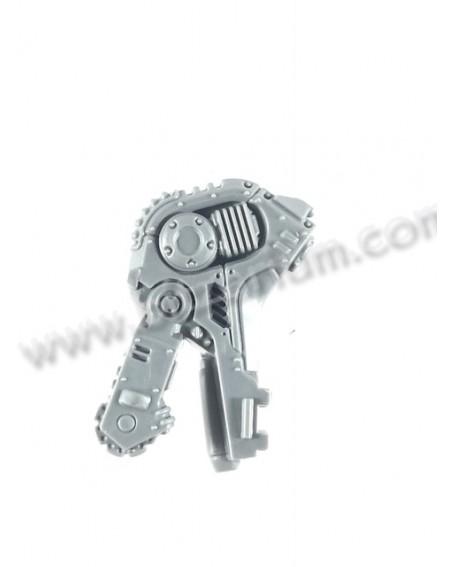 Motorcycle Engine 4 - Atalan Jackals