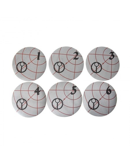 Zones Objectifs (6) - Ordre Nouveau