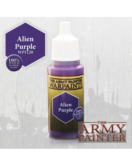 Alien Purple