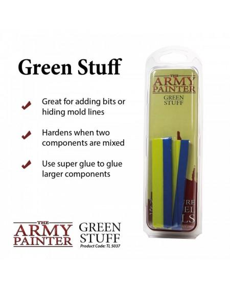 Green Stuff