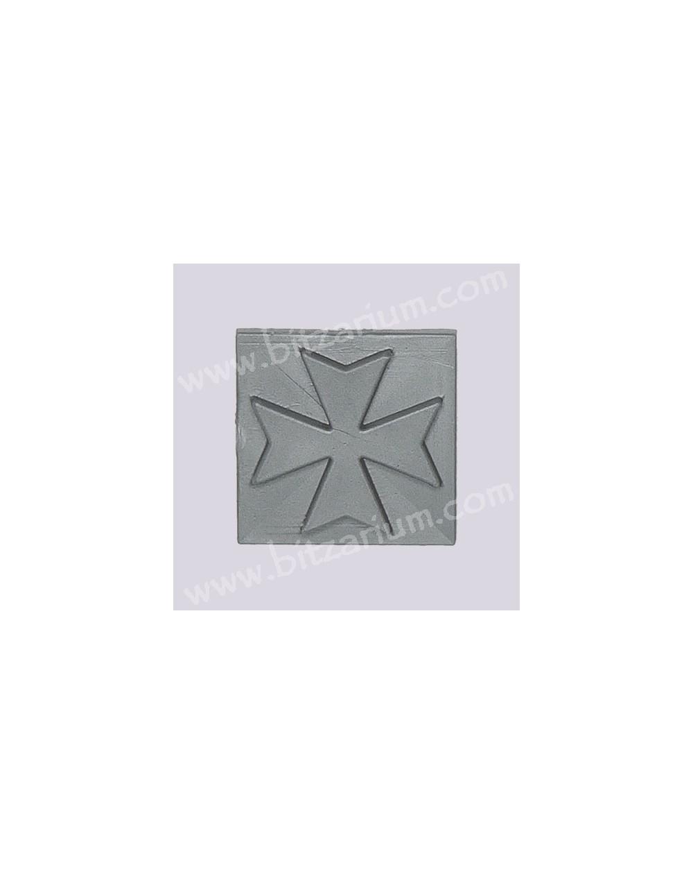 Symbole des Black Templars
