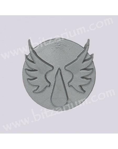 Symbole des Blood Angels