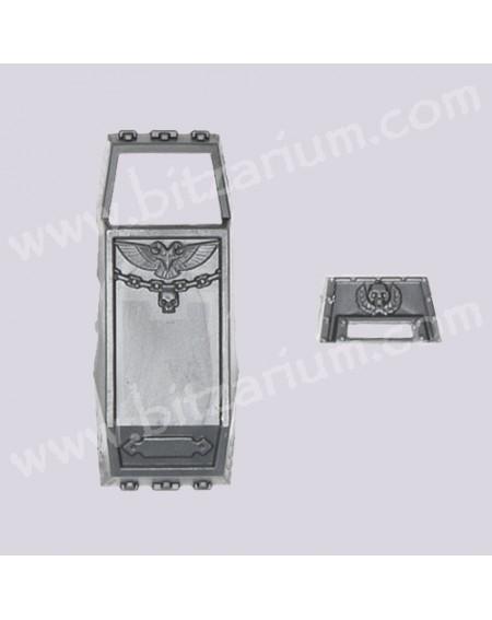 Sarcophagus 4