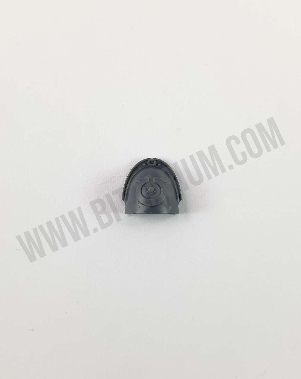Épaulière 1 Pack d'Amélioration Ultramarines