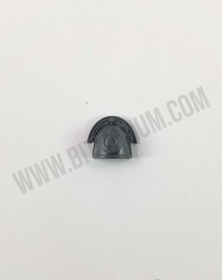 Épaulière 6 Pack d'Amélioration Ultramarines
